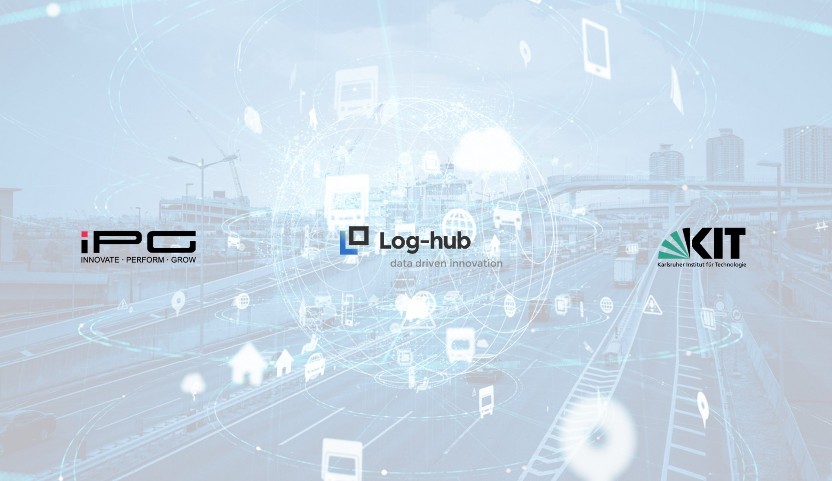 IPG, LOG HUB AND KIT LAUNCH ADVANCED SUPPLY CHAIN MANAGEMENT SURVEY